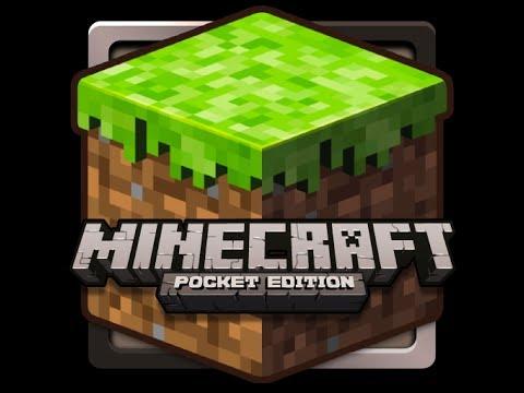Tutorial Minecraft Pocket Edition // Como Jugar a Los Juegos Del Hambre En Minecraft PE