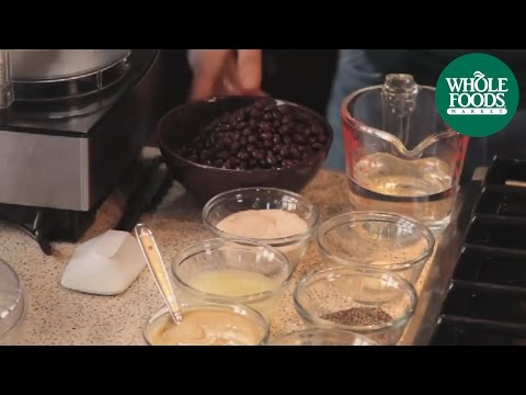 Black Bean Hummus | Health Starts Here™ | Whole Foods Market