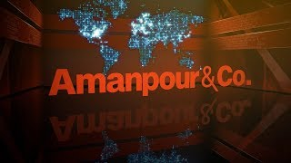 Amanpour & Co. (PBS/CNN)