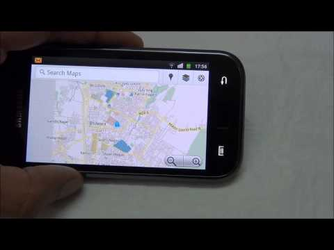 XWJVB Android 2.3.3 Galaxy S ROM Highlights [theandroidsoul.com HD]