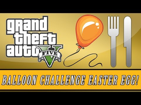 """Grand Theft Auto 5 