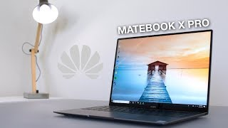 Huawei Matebook X Pro After 5 Months: Still one of the Best!