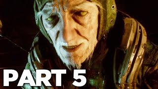 RAGE 2 Walkthrough Gameplay Part 5 - CRUSHER (Story Campaign)