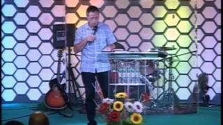 Eight Miracles of Grace by Pastor Joe Fortunato