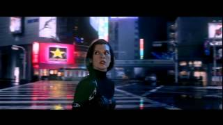 Resident Evil: Retribution - Resident Evil Retribution Movie Review.