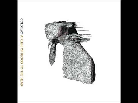 In My Place - Coldplay