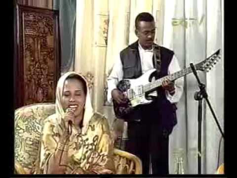 Eritrea - Lebela Lebel by Fatna Ibrahim in Tigre