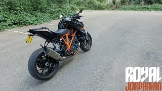 5 Things I love about the: KTM 1290 Super Duke R
