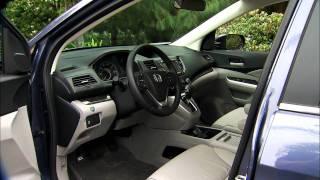 MotorWeek | Road Test: 2012 Honda CR-V
