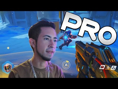 Overwatch: 1V1 PRO | Overwatch Funny Moments