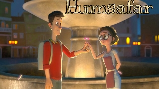download lagu Humsafar – Badrinath Ki Dulhania  Unplugged Cover  gratis