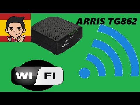 Cambiar el nombre de nuestro wifi/Módem solo Modelos