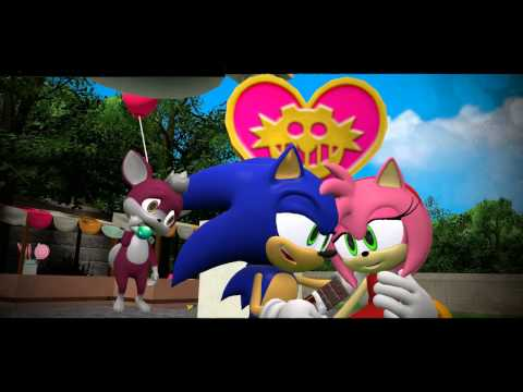Sonic The Hedgehog Steps To Love video