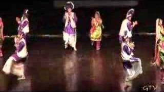 Bulldog Bhangra 2006 - Bhangra Empire