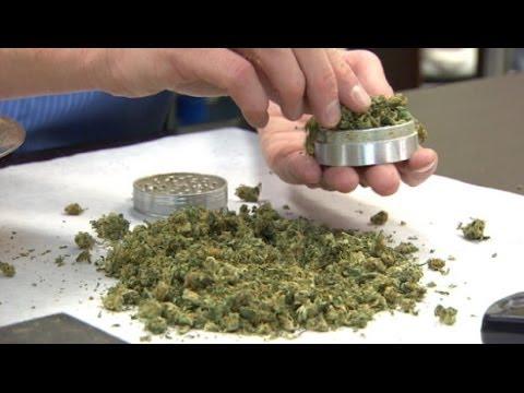 Washington State's new marijuana entrepreneurs