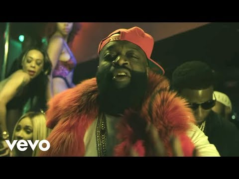 Rick Ross - She On My Dick ft. Gucci Mane #1