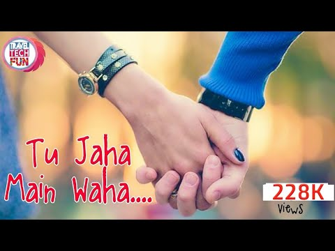 Tu Jaha Main Waha Salaam Namaste : 23 June Inavdeeps Navdeep.singh.sj video