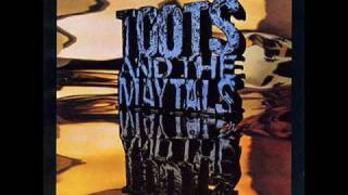 Toots & The Maytals - African Doctor