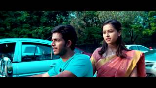 Vaaradhi - Varadhi Telugu Movie Varadhi Movie Kannulo Song Promo | Kranti | Sri Divya - Gulte.com