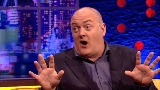 """Dara Ó Briain"" On The Jonathan Ross Show Series 6 Ep 9.1 March 2014 Part 2/5"