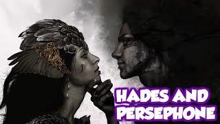 Hades and Persephone - The Story Of The Seasons (Greek Mythology Explained)