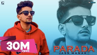Download Lagu PRADA ( Full Song ) JASS MANAK |  Latest Punjabi Songs 2018 | Geet MP3 Gratis STAFABAND