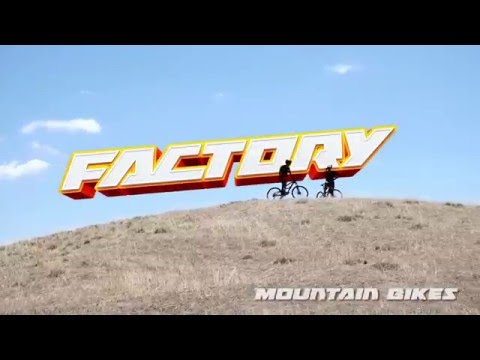 Factory Bicycles Life Style