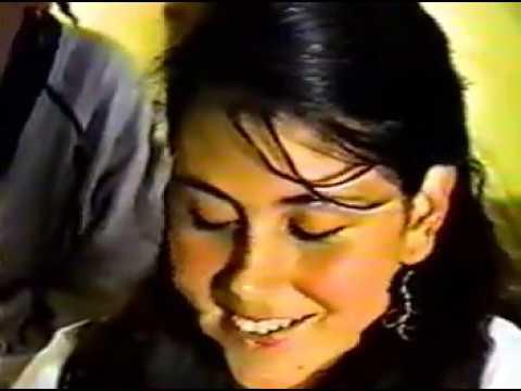 COLEGIO SUAREZ DE LA PRESENTACIÓN - RETIRO ESPIRITUAL 1993