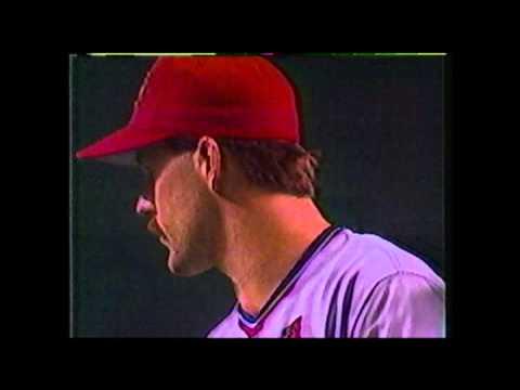 1985 World Series Game 6 - 9th Inning Kansas City vs. St. Louis