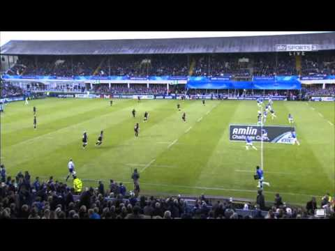 LTV: Leinster v Stade Francais Amlin Cup Final Highlights