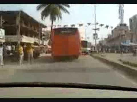 Air Pollution Banaglore