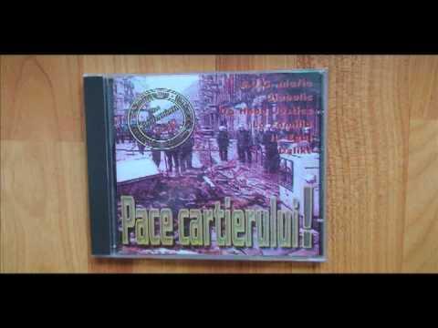 PRIMA COMPILATIE HIP HOP ROMANESC pe CD : E SEARA TA IN SEARA ASTA ! (DEZBRACA-TE!) XXX CA$$ANOVA