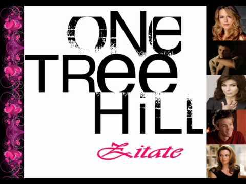 One Tree Hill Zitat 1x5