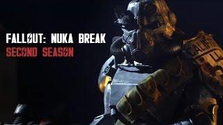 Fallout: Nuka Break - Complete Second Season