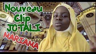 Jotali | Mariama - Sénégal nékh na