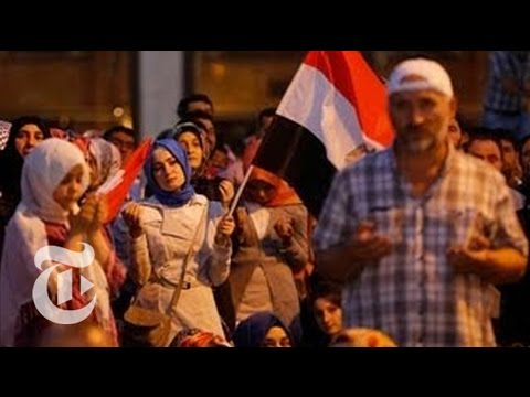Egypt Protest 2013: Calls to End Violence in the Country