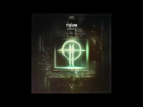 Tieum - Drugs (200 BPM Pitched)