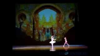 Нуриевский фестиваль гала-концерт 2014