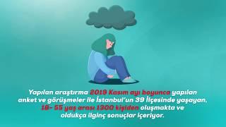 """İstanbul'un """"Yalnızlık Haritası""""nı çıkardık!"""