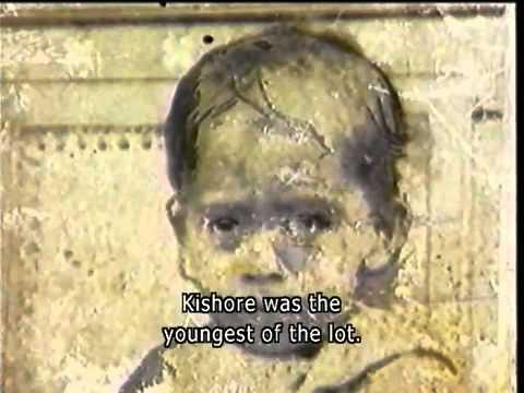 kishore kumar-living legend-documentry-part-1