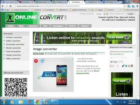 comvertir muchos formatos a jpg, convertir casi todos los formatos a jpg, online sin programas