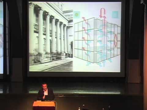 Current Work: Alejandro Zaera-Polo, Foreign Office Architects