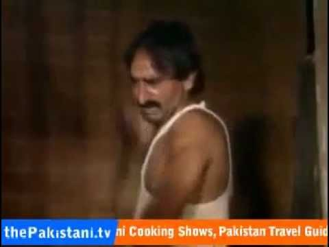 Shabbir Jan - Topless in torcher scene
