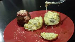 Easy Arancini at home...