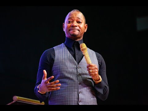 Change Is Coming   Pastor Alph Lukau   Sunday 8 December 2019   3rd Service   AMI LIVE
