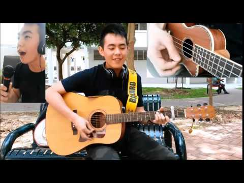 Israel Houghton Medley - City Radio Competition
