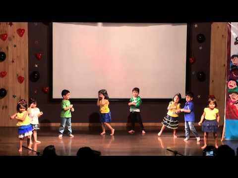 025 Chatey Batey-dance video