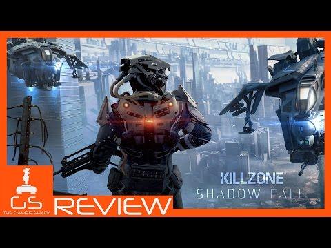 killzone Shadow Fall Review PS4
