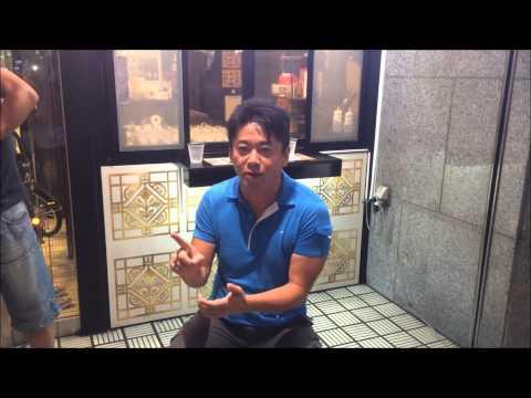 ホリエモンこと堀江貴文氏「アイスバケットチャレンジ」2014.8.18