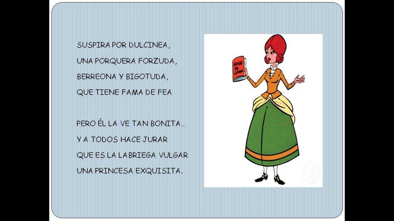 Don Quijote Para Ninos